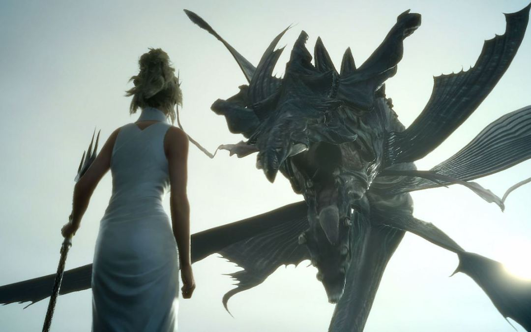 How Final Fantasy XV Fridged Its Best Character