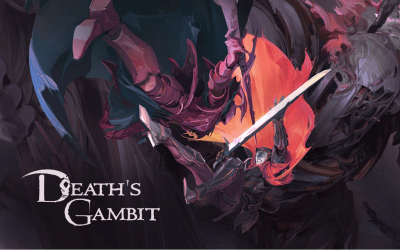 Review: Death's Gambit Doesn't Treat its Players Like Pawns