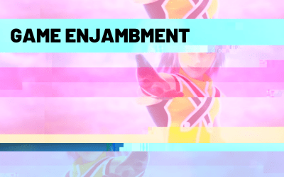 Game Enjambment: And I Have Touched the Sky [Kingdom Hearts]