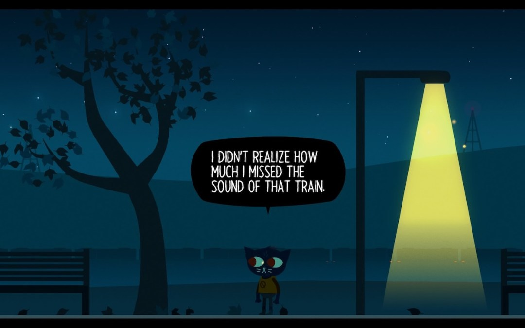 Two Years Later, Night in the Woods is Still Relatable