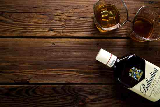 how to start drinking whiskey