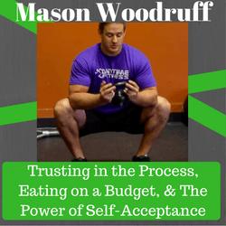 Mason Woodruff