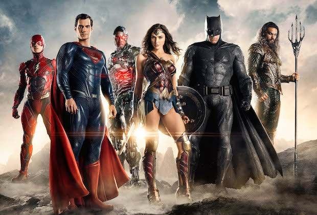 Review: Zach Snyder's Justice League