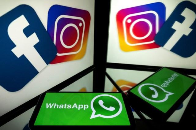 When Social Media Giants Stumble