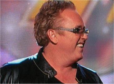 Mike Reno, Lead Singer of Loverboy