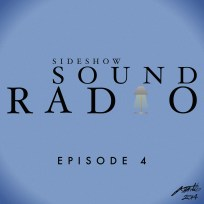 The Music of Pixar Artwork for our Film Soundtrack Podcast