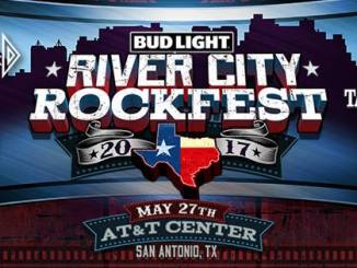 River City Rockfest Lineup Announced