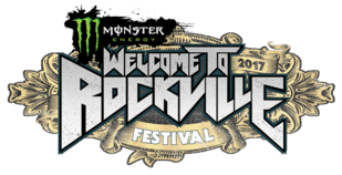 Monster Energy Welcome To Rockville: Soundgarden, Def Leppard & A Perfect Circle Lead Music Lineup For April 29 & 30, 2017 Festival In Jacksonville, FL