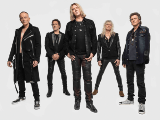 Def Leppard Receive Nomination for 2019 Rock & Roll Hall Of Fame – Band Crosses 1 Million Tickets Sold