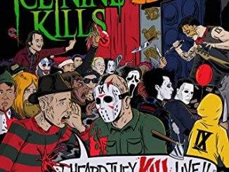 Ice Nine Kills' I Heard They Kill Live