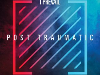 I Prevail's Post Traumatic