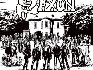 Saxon's Inspirations