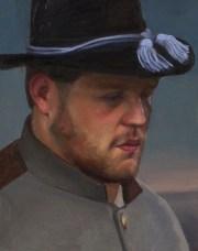 "William Blake, ""Rebel"""