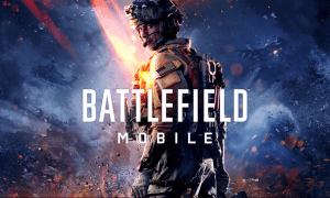 Battlefield Mobile has appeared on the Google Play Store