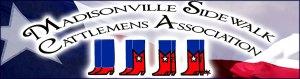 Madisonville Sidewalk Cattlemens Association
