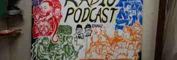 50th Remedy Radio Podcast Mural, Sunnyvale, CA