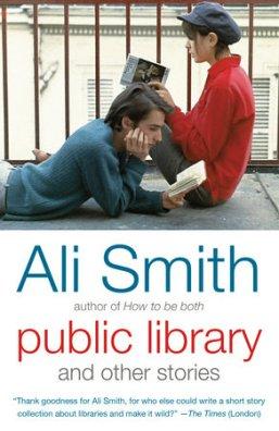 Ali Smith, Public Library