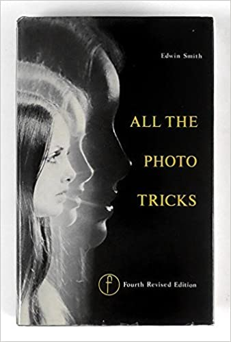 Book Cover: All the Photo Tricks by Edwin Smith