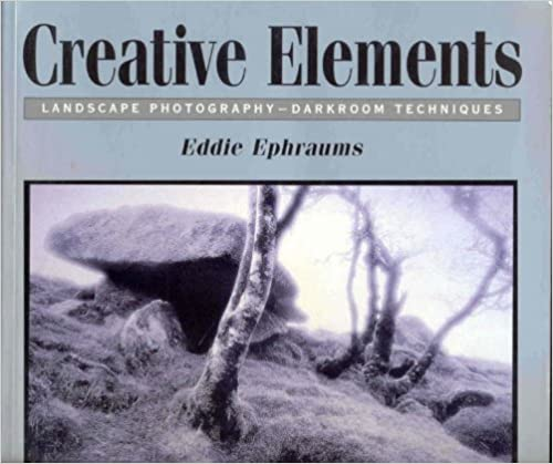 Book Cover: Creative Elements by Eddie Ephraums