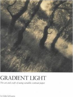 Book Cover: Gradient Light by Eddie Ephraums