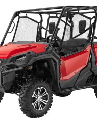HONDA PIONEER 1000 5SEAT (ALL YEARS)