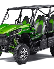 TERYX 4 SEATER (ALL YEARS)