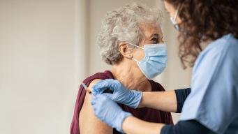 Vaccination des ainés