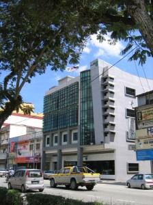 PDB Kuantan office