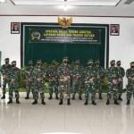 Lima Kursi Jabatan Diisi Pejabat Baru