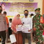 Pemerintah Desa Muara Salurkan 280 KPM Penerima BLT Dana Desa Tahap 4 Dan 5