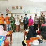 Pemerintah Desa Pangkalan Salurkan 1.139 KK Penerima BST Tahap 7 Di SDN Pangkalan 1