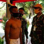 Membludak, 1.073 Anak Sultra Seleksi Calon Prajurit TNI AD di Kendari.