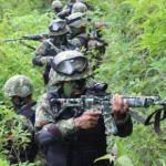 Penindakan Tim Gabungan TNI-Polri di Sugapa, 1 KKSB Tewas
