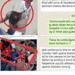Tak hanya Buat Onar Saat Unjuk Rasa, Beberapa Mahasiswa Papua Buat dan Sebar Barita Hoax Ini