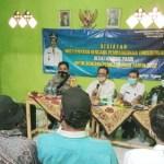 Pemerintah Desa Tanjung Pasir Gelar Acara MUSRENBANG Tahun 2022