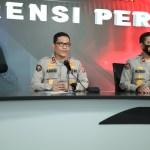 Kadiv Humas Jelaskan Virtual Police Bekerja Untuk Ciptakan Medsos Bersih Dan Sehat