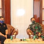 Pangdam XVII/Cenderawasih : Kodam Cenderawasih Siap Dukung Penyelenggaraan PON XX Papua