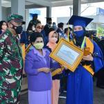 116 Alumni SMA Pradita Dirgantara Lolos SBMPTN 2021