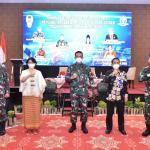 Cegah Serangan Siber, Dislitbangad Gelar Seminar Iptek