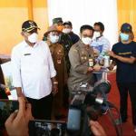 Pemprov Banten Bantu Pembenihan Hingga Pasca Panen
