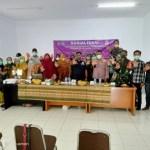 Desa Muara Menggelar Acara Sosialisasi P2TP2A Dan PATBM