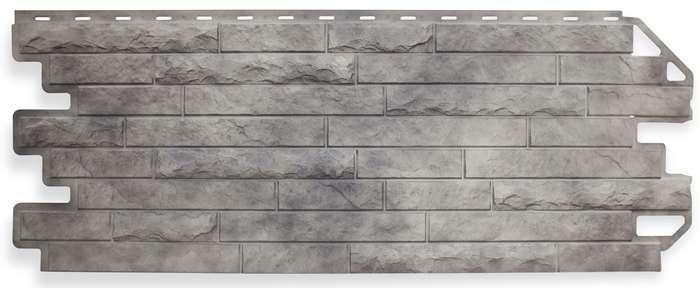 Кирпич Антик Александрия размер панели: 1168х448x17 мм