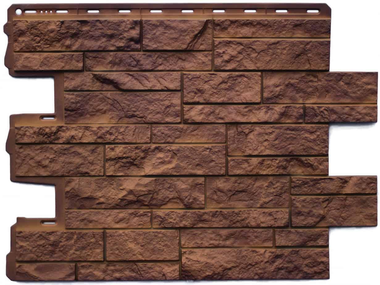 Камень Шотландский Блэкберн 796х591x26 мм