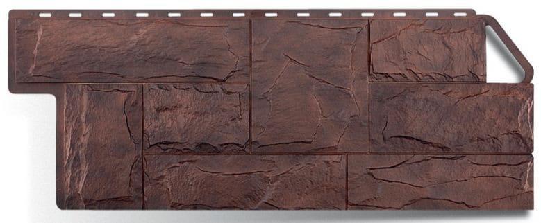 Панель гранит Альпийский 1134х474x23 мм