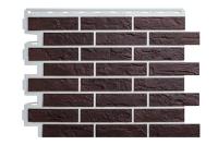 Кирпич рижский 05 размер панели: 795х591x21 мм