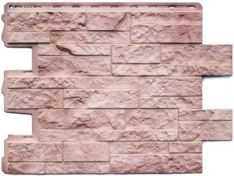 Камень Шотландский Линвуд 796х591x26 мм