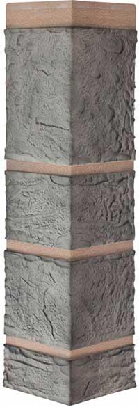 Угол камень Топаз 472 x 112 x 31 mm Альта Профиль