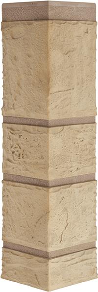 Угол камень Известняк 472 x 112 x 31 mm Альта Профиль