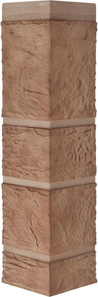 Угол камень Кварцит 472 x 112 x 31 mm Альта Профиль