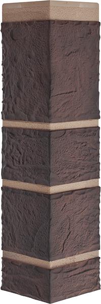 Угол камень жжёный 472 х 112 х 31 мм Альта Профиль